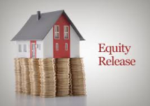 Home Equity Release loans