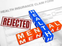 Mental Health Awareness when it comes to Insurance