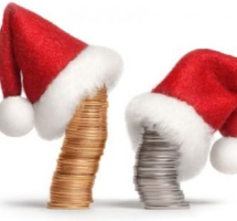 12 Budget Tips to Help You have a Merry Christmas