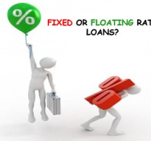 Pro's and Con's to Fixing or Floating your Home Loan