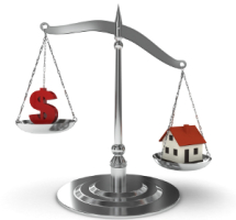 Options to Ease Home Loan Payments