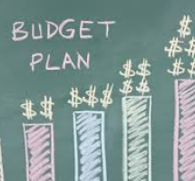 Planning a Budget to reach your financial goal
