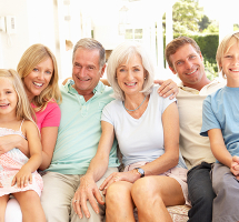 How Health of your Family May Affect Your Insurance Policy