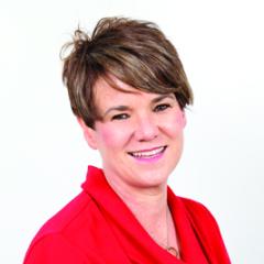 Trish Marsden