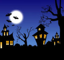 Home Loan Horror Tales for Halloween